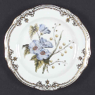 Spode Salad Plate Stafford Flowers