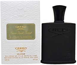 Green Irish Tweed by Creed for Unisex - Eau de Parfum, 120 ml