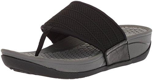 Price comparison product image BareTraps Women's Dasie Sandal,  Black,  8.5 Medium US