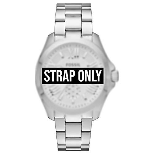 Fossil AM4509-STRAP Ladies Cecile Strap