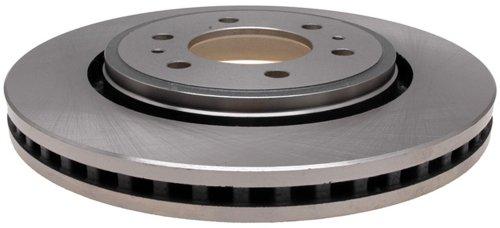 Raybestos 680508R Professional Grade Disc Brake Rotor