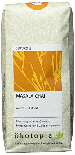 Ökotopia Masala Chai, 1er Pack (1 x 250 g)
