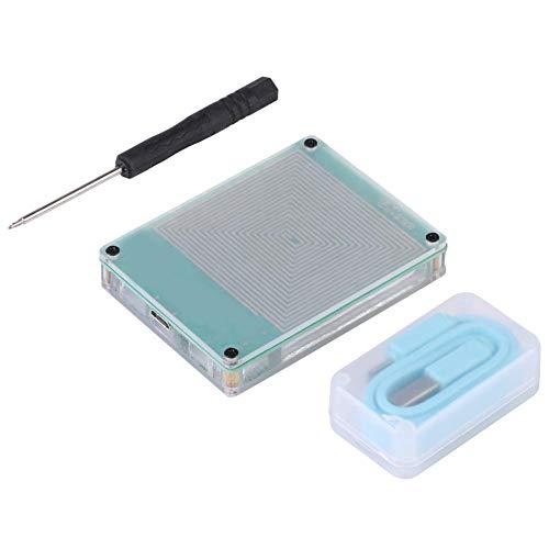 1 PCS 7,83 Hz Ultra-low Frequenz Schumann Wave Pulse Generator mit Schalter