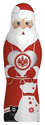 1. Bundesliga Eintracht Frankfurt Weihnachtsmann Nikolaus