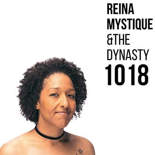 Reina Mystique