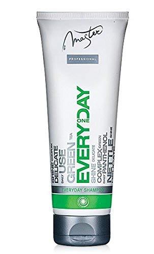 Spa Master Professionnel – Shampooing Usage quotidien avec TE vert et pantenol