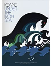 Keane: under the iron sea piano, voix, guitare