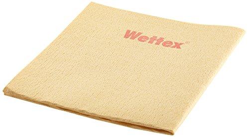 Wettex Mikrofasertuch für Innenscheibenreinigung