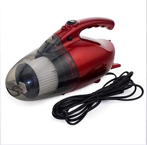 Learn More About DJG Portable Multi-Function Mini Vacuum Cleaner 800W Portable Household Car Dual-Us...