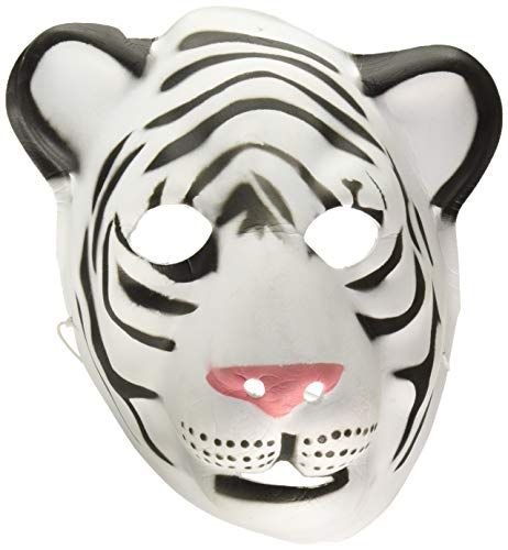 Wild Republic 63119 - Mscara tigre para hombre (adulto)