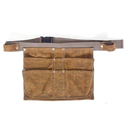 Multifunktionale Gartengeräte Taschen Zangenschlüssel Aufbewahrungstasche Elektriker Holzbearbeitung Gürtel Werkzeuge Taschen