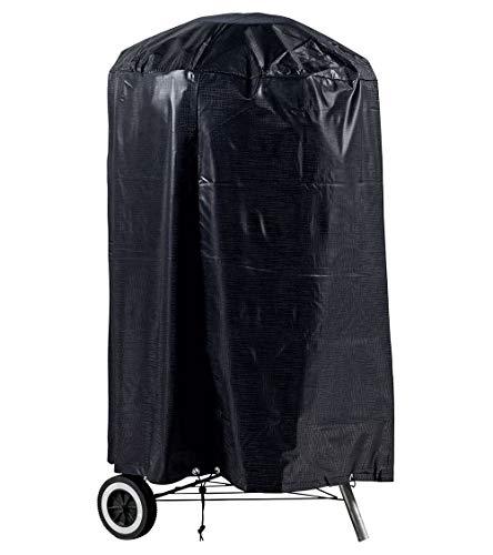 Florabest Funda protectora para barbacoa (impermeable, redonda, diámetro 70 x altura 90 cm)