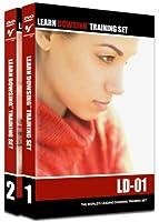 Learn Dowsing 2-DVD Set