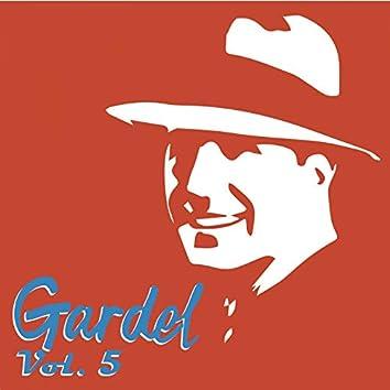 Gardel, Vol. 5