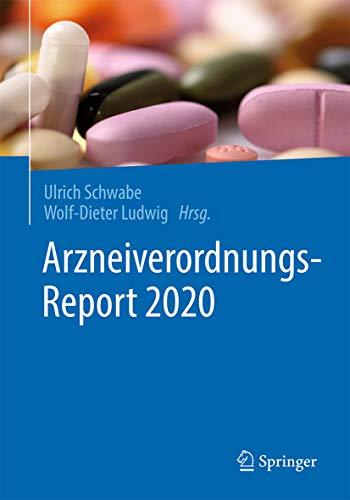 Arzneiverordnungs-Report 2020