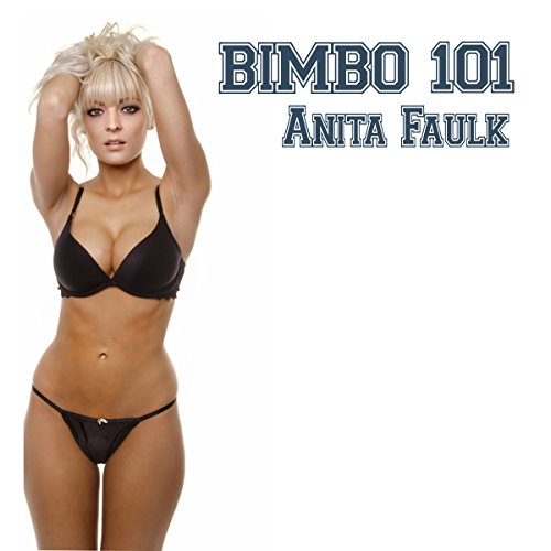 Bimbo 101 audiobook cover art