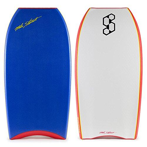 Mike Stewart Science Bodyboard Style Loaded MS Channels Polypropylene