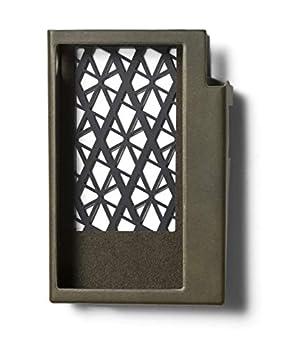 Astell&Kern KANN Cube Leather Case  Olive Green