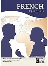 Transparent Language Inc French Essentials For Mac Esd