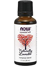 Now Foods Essential Oils Naturally Loveable 30 ml