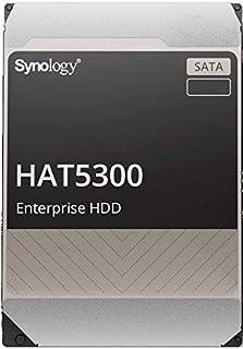 Synology HAT5300 SATA-HDD, 12 TB, 8,9 cm (3,5 Zoll), 7200 U/min, für 24/7 Umgebungen (B08XNKN6DS) | Amazon price tracker / tracking, Amazon price history charts, Amazon price watches, Amazon price drop alerts