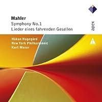 Symphony No. 1 Lieder Eines Fahrenden Gesellen