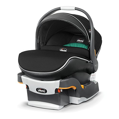 Chicco KeyFit 30 Zip Air Infant Car Seat, Surf