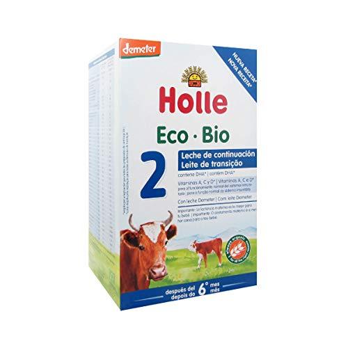 Les enfants continuent de lait 2 6M ECO 600 GR