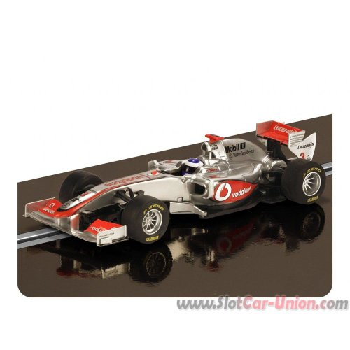 Scalextric - SCA3265 - Véhicule Miniature et Circuit - Vodafone McLaren Mercedes - Hamilton