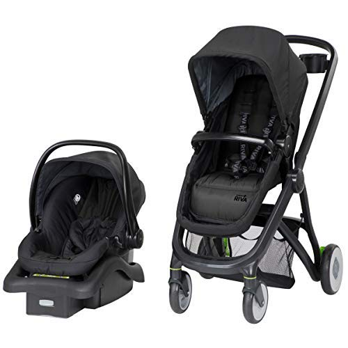 Safety 1st Riva 6-in-1 Flex Modular Travel System with Onboard 35...