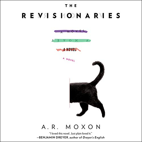 The Revisionaries cover art
