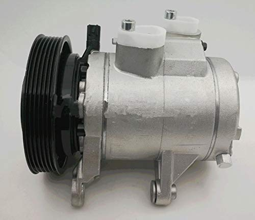 GOWE - Compressore automatico A/C per Dodge Nitro 2009-2011/Jeep Liberty 2009-2012 3.7 55111506AB/20-22079