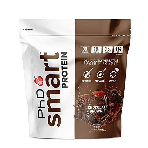 PhD Nutrition Smart Protein-Chocolate Brownie