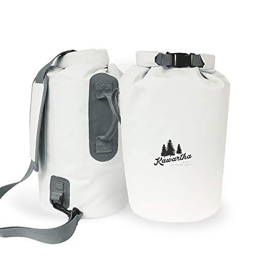 Kawartha Drybag Cooler Camping Hiking High Capacity Soft Cooler