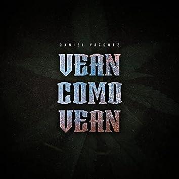 Vean Como Vean (feat. Raul Aguilar)