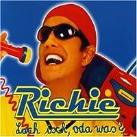 Lach isch, oda was? [Single-CD]