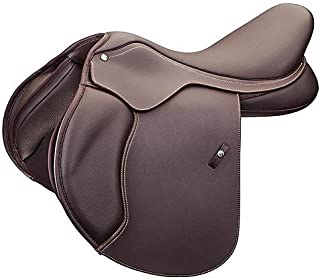 Best 17.5 jump saddle Reviews