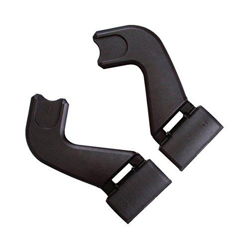Nuna - Adaptateur pour siège auto et poussette pepp luxx -