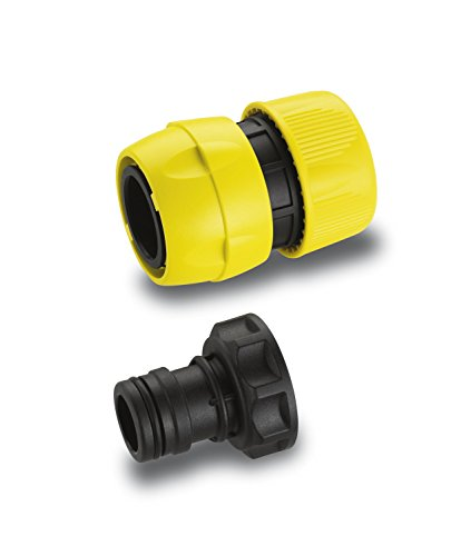 Kärcher 6.997-340.0 Anschlusssatz Premium
