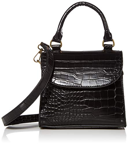 The Drop Women's Diana Top Handle Crossbody Bag
