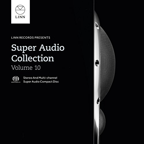 Super Audio Collection Vol.10