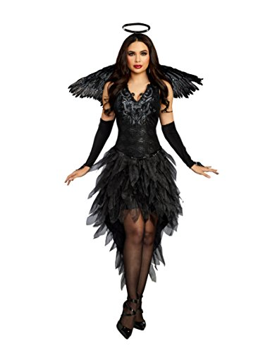 Dreamgirl Women's Luxurious Angel of
