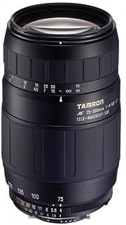 TAMRON AF Tele Macro LD 75 300mm 4 5.6 75 300 mm für Nikon AF