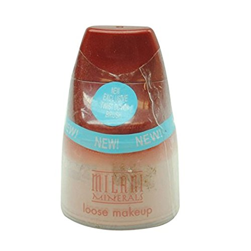 Milani Minerals Loose Make up Tinted Radiance 07 by Milani
