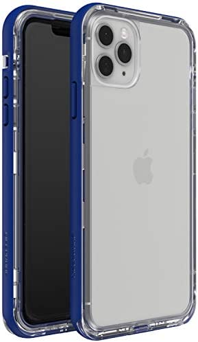LifeProof Next Screenless Series Case for iPhone 11 PRO MAX – Non-Retail Packaging – Blueberry Frost