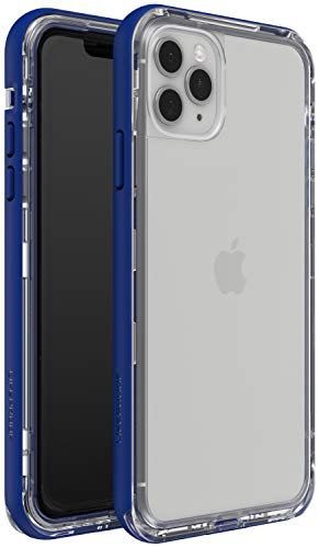 LifeProof Next Screenless Series Case for iPhone 11 PRO MAX - Non-Retail Packaging - Blueberry Frost