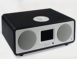 top 10 hi fi radio Naki Radio Home-Kosher HiFi WiFi Internet Radio