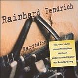 Songtexte von Rainhard Fendrich - Raritäten
