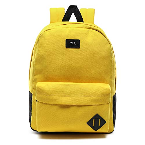 Vans Old Skool III Backpack Rucksack 42 Centimeters 22 Gelb (Sulphur)