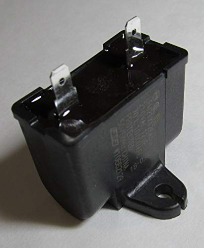 W10662129 REFRIGERATOR RUN CAPACITOR AP6023677 PS11757023 FOR WHIRLPOOL/FSP